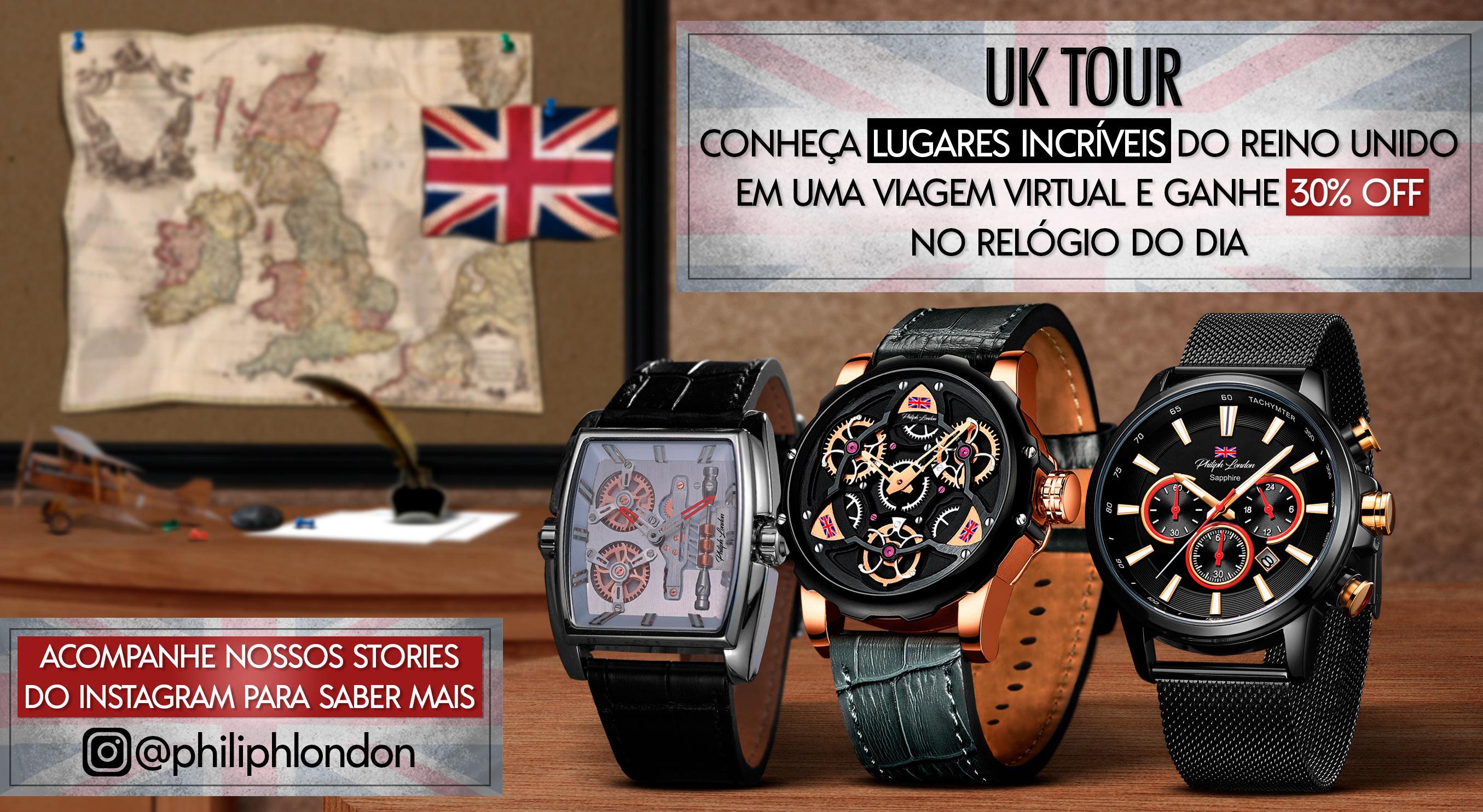 Banner UK TOUR mobile