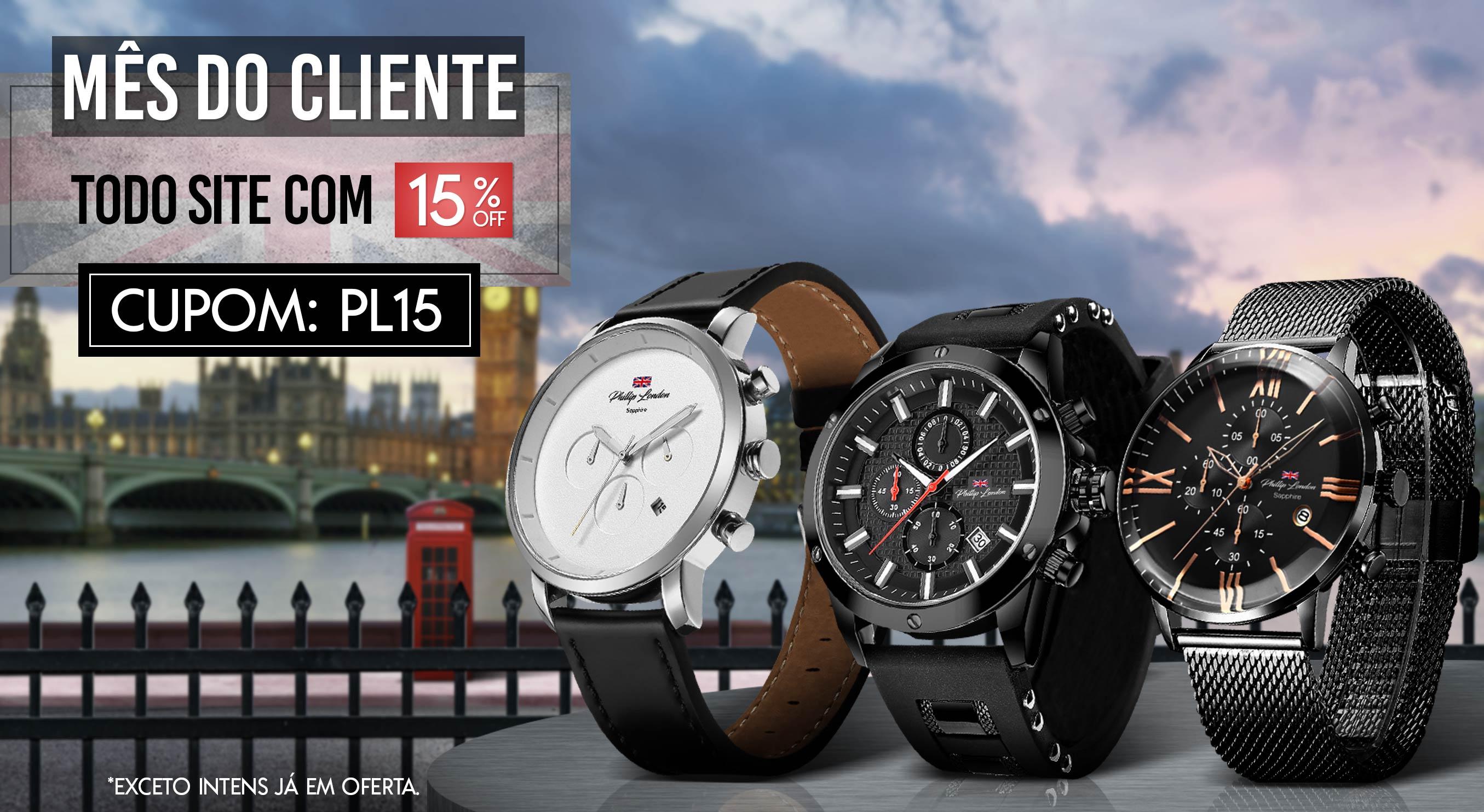 Banner Mês do Cliente Mobile